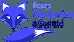 Foxes Tree Services & Son Ltd Logo